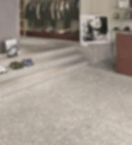 Retro - Grigio 60x60 tiles in Boutique a