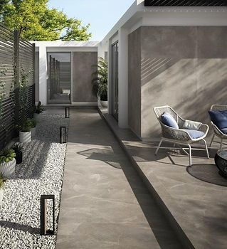 CONCREA PLAIN GREY 120x240 RETT _ X20 ST