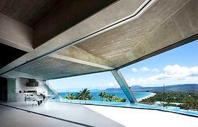 The Edge Port Douglas- Concrete White 12