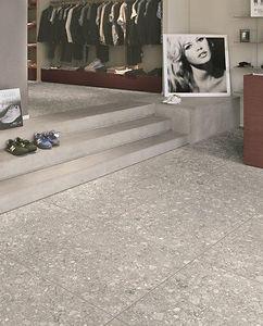 Venice - Grigio 60x60 tiles in Boutique