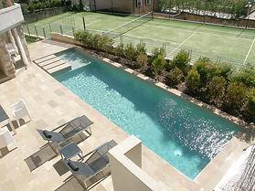 Hakim Residence - MDI Terra Verde Pool 1