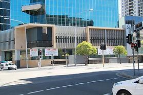 56 Station St Parramatta - Kerlite Plus