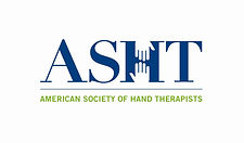 ASHT American Society of Hand Therapists
