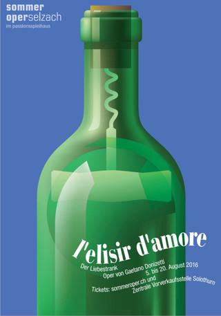 2016 Elisir d'Amore