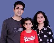 DHANVI BHARDWAJ