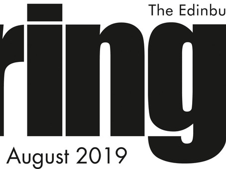 EdFringe 2019 - Comedy Recommendations