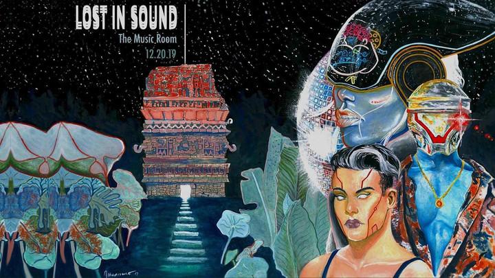 Lost in Sound VII