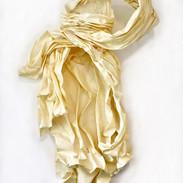 Maria Magdalena – 2019 Pergaminho 125 x 85 x 35 cm