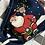 Thumbnail: Versatile Ninja POP - Motorcycle Santa