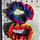 Thumbnail: Rainbow Scrunchie set