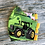 Thumbnail: John Deere Tractor Versatile Ninja Mullet -Youth