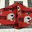 Thumbnail: Patriots Helmet Versatile Ninja Mullet