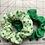 Thumbnail: St. Patty's Day Scrunchie Set