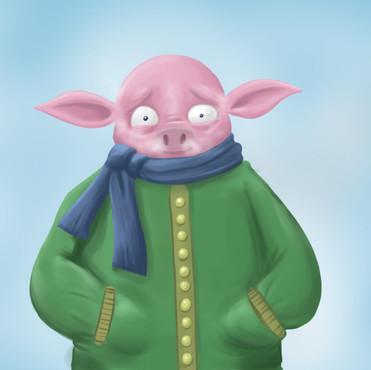 Cold Pig