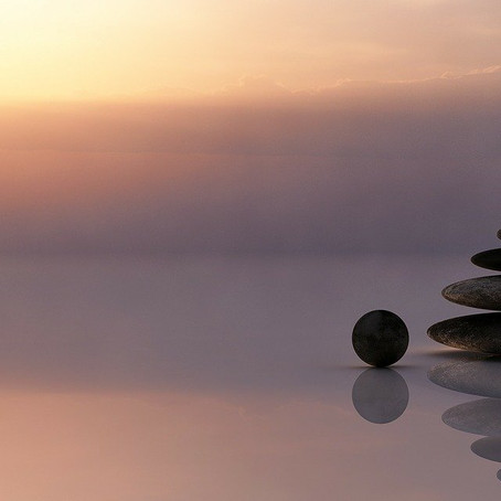 The benefits of meditation and mindfulness practices during times of crisis such as COVID-19