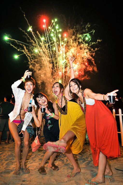 Parties & Festivals