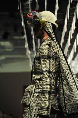 Fashion Backstage/Runway