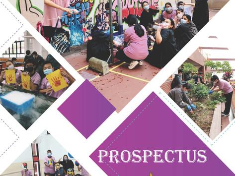 學校簡介School Prospectus2021