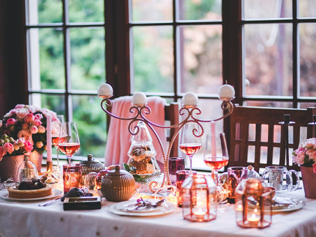 How to Pull off the Perfect Holiday Party