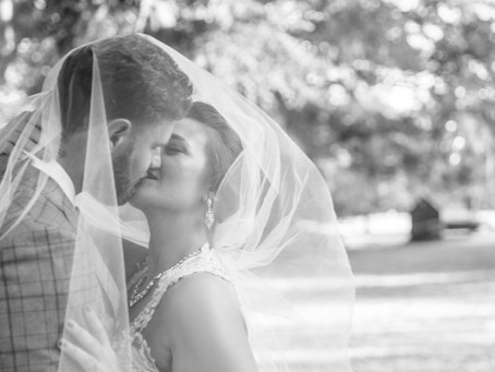 Ashley + Frank | Wrightsville Manor Wedding