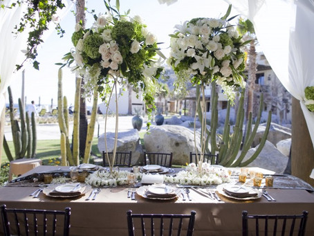 The Importance of a Wedding Planner