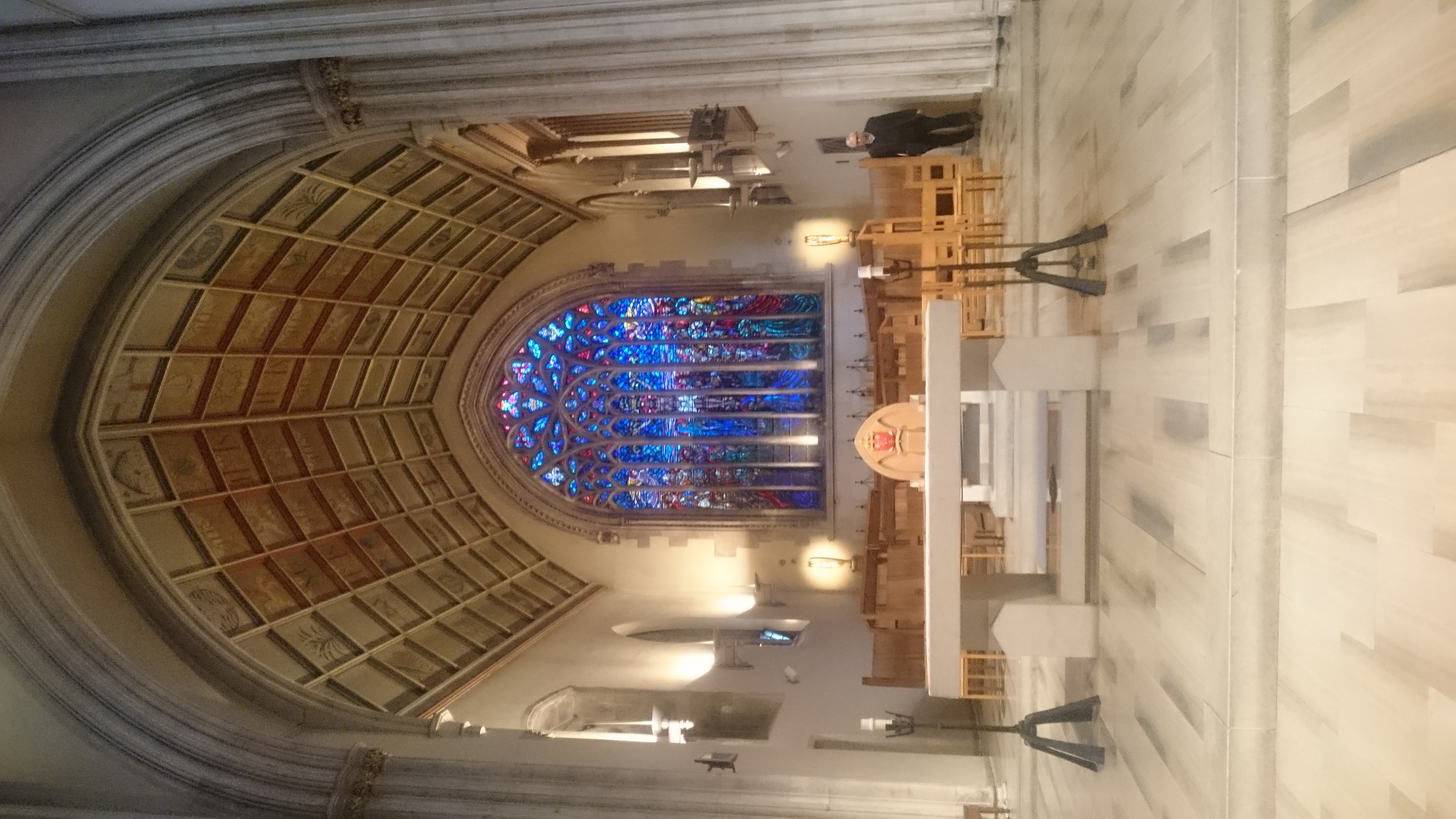 11 February 2017 11_00 am - 4_00 pm St George's Cathedral  Southwark1365