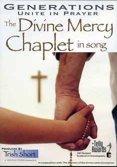 Generations Unite in Prayer. The Divine Mercy Chaplet and Song. DVD
