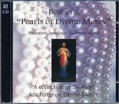 Best of Pearls of Divine Mercy