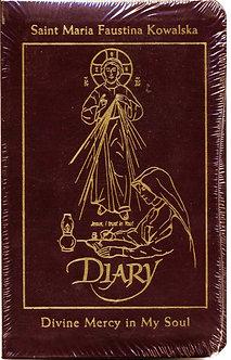 Divine Mercy in My Soul - Diary of Saint Maria  Faustina Kowalska