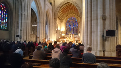 11 February 2017 11_00 am - 4_00 pm St George's Cathedral  Southwark1374