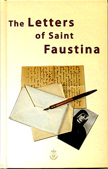 The Letters of Saint Faustina