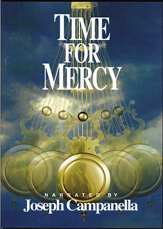 Time for Mercy. DVD