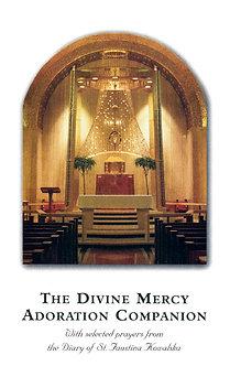 The Divine Mercy Adoration Companion
