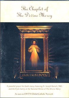 The Chaplet of Divine Mercy, DVD