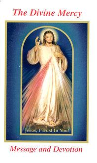 Divine Mercy Message and Devotion by Fr. Seraphim Michalenko, MIC