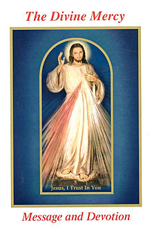 Divine Mercy Message and Devotion by Fr. Seraphim Michalenko, MIC