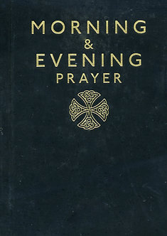 Morning and Evening Prayer with Night Prayer