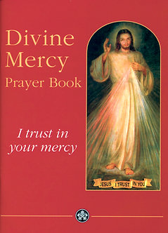 Divine Mercy Prayer Book