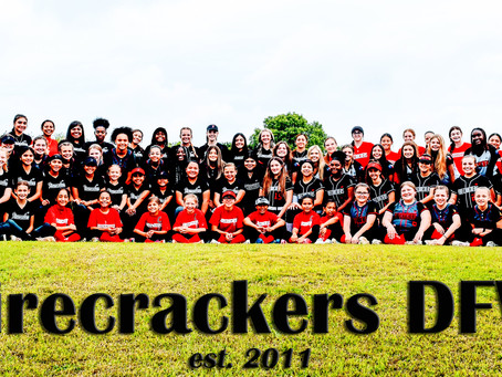 Firecrackers DFW Org Day 2021