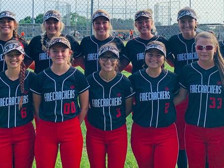 18U Martinez Team Preview at USA Softball GOLD Nationals