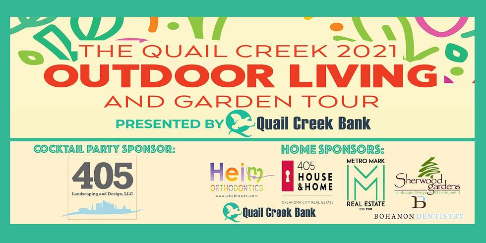 2021 Outdoor Living & Garden Tour