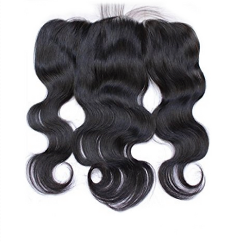 13x4 Frontals (Pick Your Texture)