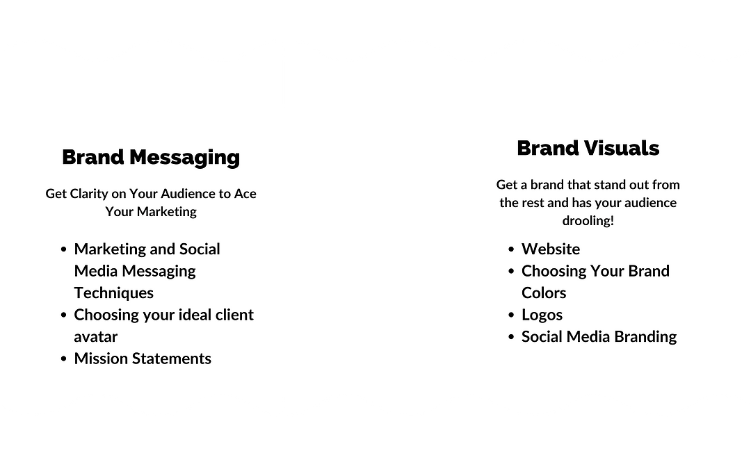 Copy of Transform Your Brand From Basic