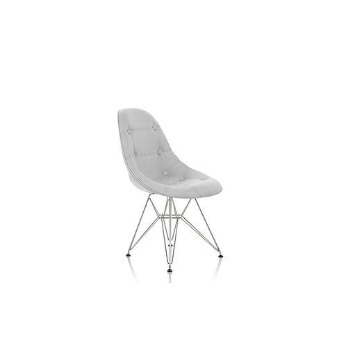 Button (Metal) Chair
