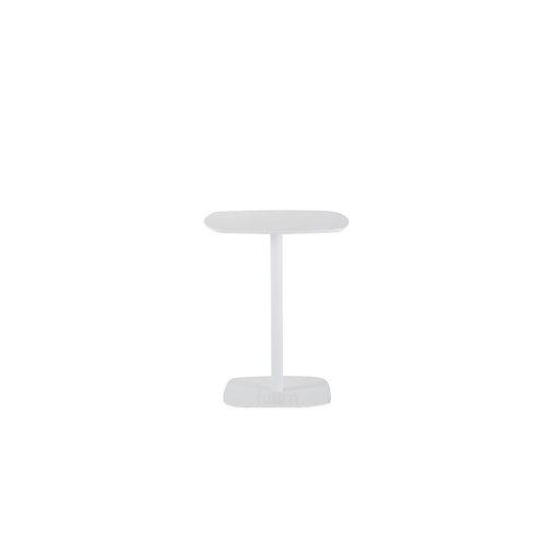 Paris White Table