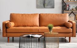 Nordic Designer Sofa