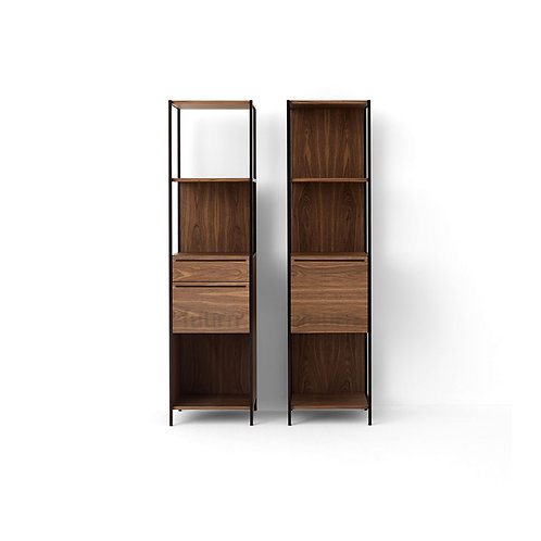 Matrix System Bookcase