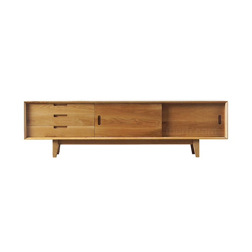 Nelson TV Cabinet