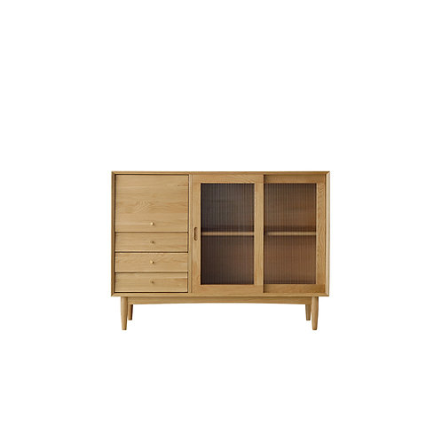 Danish Modern Sideboard