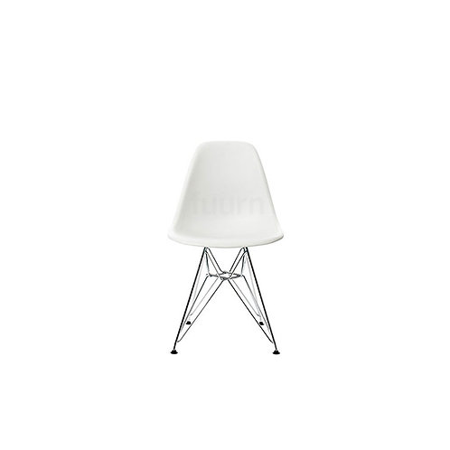 DSR (Silver) Metal Chair